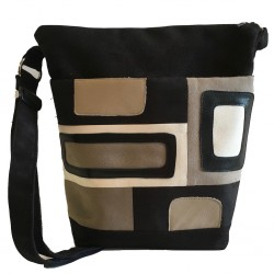 Day Bag Retro Neutral