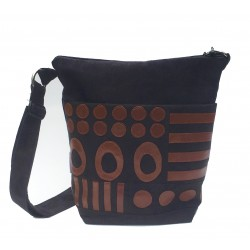 Day Bag Tribal