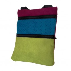 Mini shoulder bag bright trio