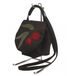 Shoulder Bag Gumleaves